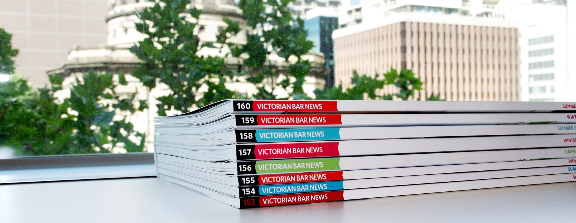 Vic Bar News